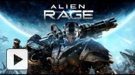 Vid�o : E3 : Alien Rage - Gameplay