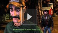 Vid�o : The Walking Dead : Episode 2 - Starved For Help - Trailer