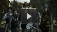 vid�o : The Walking Dead : Episode 4 Trailer