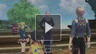 Tales of Xillia 2 : Rowen Trailer