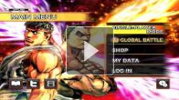 Street Fighter X Tekken Mobile : trailer de lancement