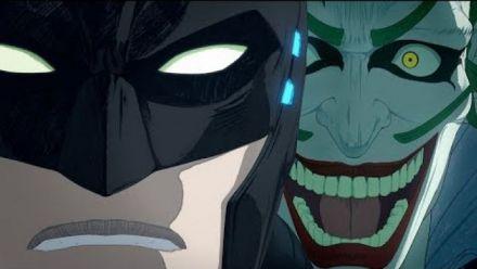Vidéo : Batman Ninja : Bande-annonce en Anglais