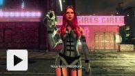 vid�o : Saints Row IV; Independence Day Trailer