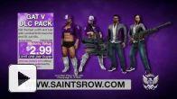 Saints Row IV - GAT V Pack Trailer
