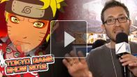 TGS - Naruto Ultimate Ninja Storm 3 : nos impressions