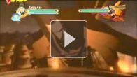 Naruto Ultimate Ninja Storm 3 - Trailer 1