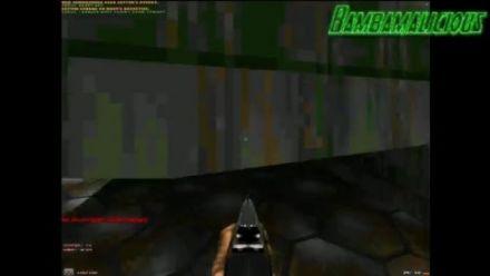 Vid�o : Doom Royale : Video Test de Retrodex Gaming