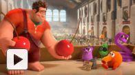 Vid�o : Les Mondes de Ralph - Trailer de lancement