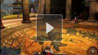 Guild Wars 2 - Vidéo Gameblog Beta Presse - Quête principale