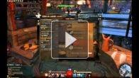 Guild Wars 2 - Vidéo Gameblog Beta Presse - Artisanat Cuisine