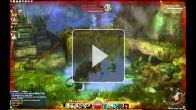 Guild Wars 2 - Vidéo Gameblog Beta Presse - Donjon Catacombes d'Ascalon Boss