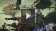 Guild Wars 2 Trailer GamesCom 2011