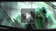 Guild Wars 2 - cinématique des Asura