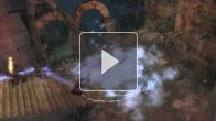 Guild Wars 2 - Combats dans les catacombes (donjon)