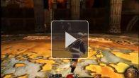 Guild Wars 2 - Vidéo Gameblog Beta Presse - Visite de l'Apogée Divine