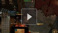 Guild Wars 2 - Vidéo Gameblog Beta Presse - Artisanat