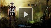 Guild Wars 2 - Vidéo Gameblog Beta Presse - Création de personnage