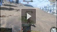 Guild Wars 2 - Vidéo Gameblog Beta Presse - Compétences du voleur
