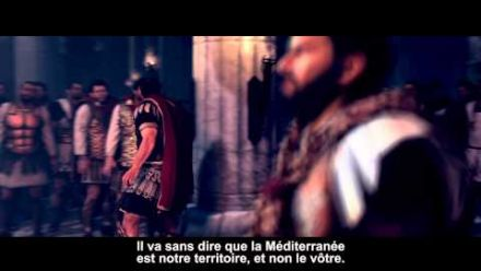 Vid�o : Total War: ROME II - Hannibal