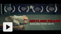 vid�o : Hotline Miami - Trailer de lancement 2