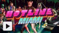 Hotline Miami sur PS3 et PS Vita : la bande-annonce vidéo