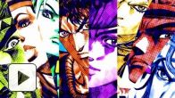 Jojo's Bizarre Adventure All Star Battle ; trailer