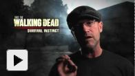 Vid�o : The Walking Dead : Survival Instinct - Making of