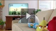 Vid�o : Angry Birds : trailer de lancement