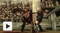 Vid�o : Spartacus Legends : The Will of the Mob FR