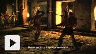 Vidéo : Spartacus Legends : Trailer de lancement