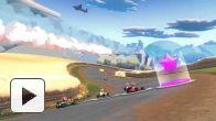 vidéo : F1 Race Stars : Démo Dispo Trailer 2