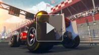 vidéo : F1 Race Stars Vidéo Annonce