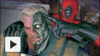 vid�o : Dead Pool Trailer de lancement FR