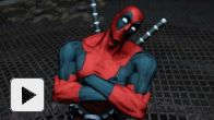 Vid�o : Deadpool : bande-annonce