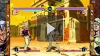 Vid�o : Jojo's Bizarre Adventure HD 04