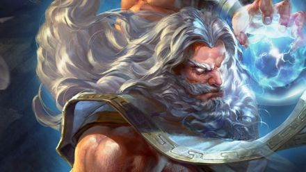 Vid�o : SMITE - Beta ouverte Xbox One