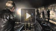 vidéo : Resident Evil 6 : gameplay 3