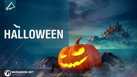 Vidéo : World of Warships fête Halloween