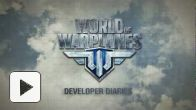 Vid�o : World of Warplanes - Dev Diaries part 6
