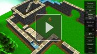 Vid�o : Castle Story - démo de gameplay