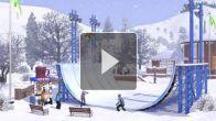 Vid�o : Les Sims 3 : Saisons - Trailer d'annonce