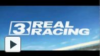 Vid�o : Real Racing 3 : Trailer de lancement