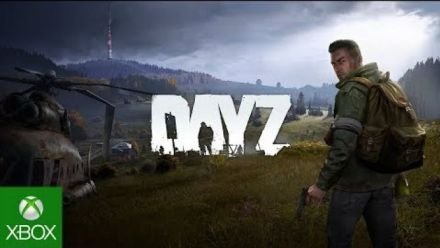 Vid�o : DayZ - Every Day is a New Story (Cinematic Trailer)