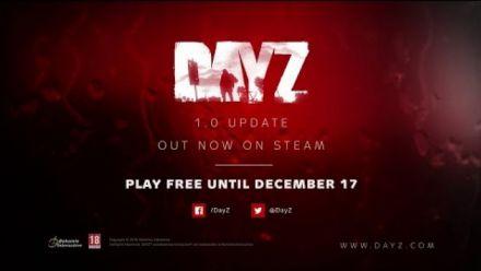 Vidéo : DayZ : Trailer de lancement 1.0