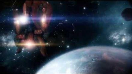 Warframe Xbox One : E3 Trailer