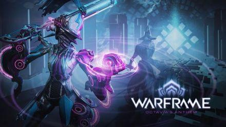 Vid�o : Warframe - Octavia
