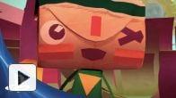 vidéo : Tearaway - Trailer E3 2013