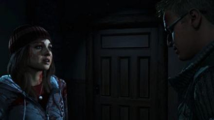 Vid�o : Until Dawn Aftermath trailer PS4 Trailer