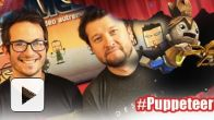 Vid�o : Revivez le LIVE Puppeteer