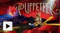 vidéo : Puppeteer Gameplay